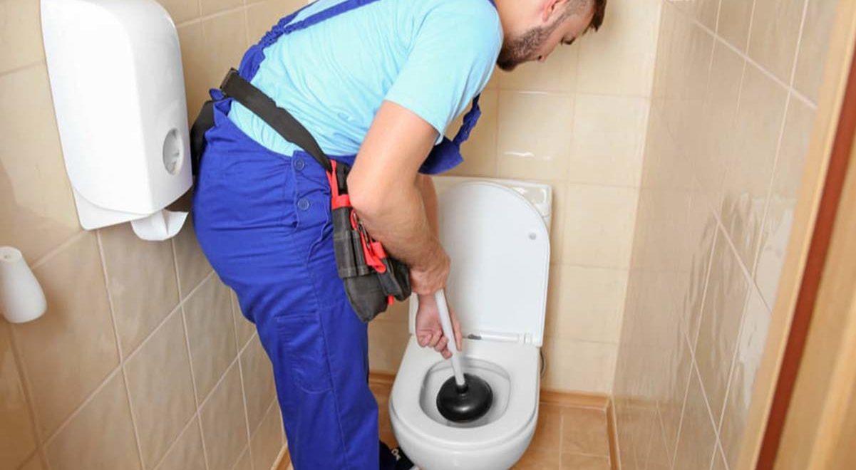 disotturazione wc Milano